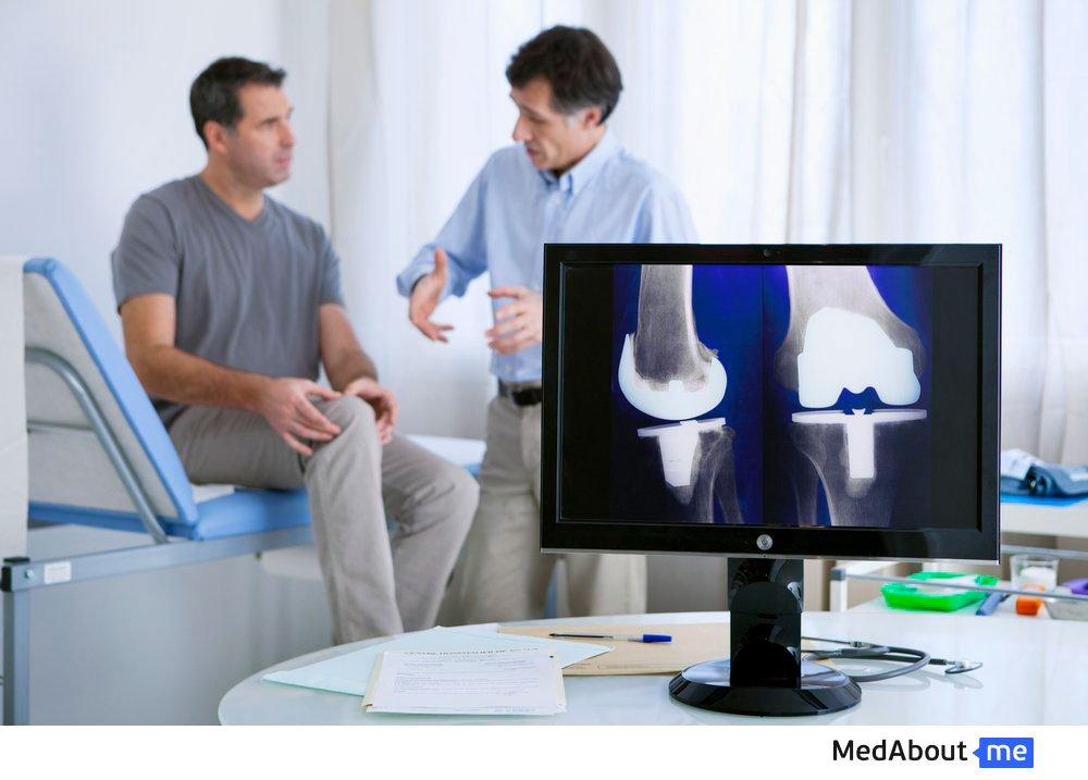 Эндопротезирование: реабилитация