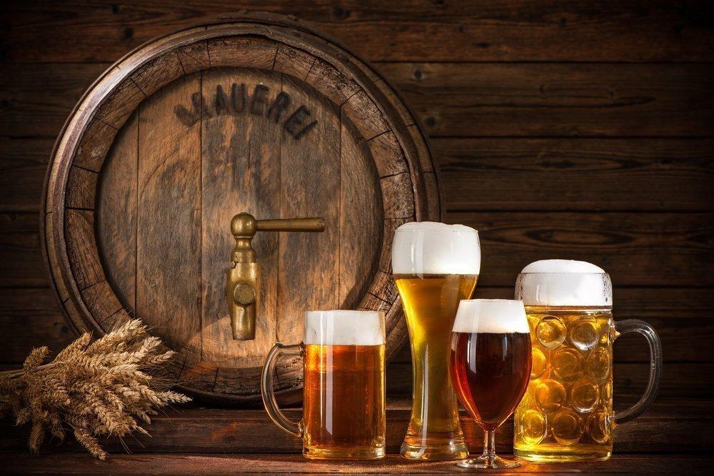 Что такое пиво?