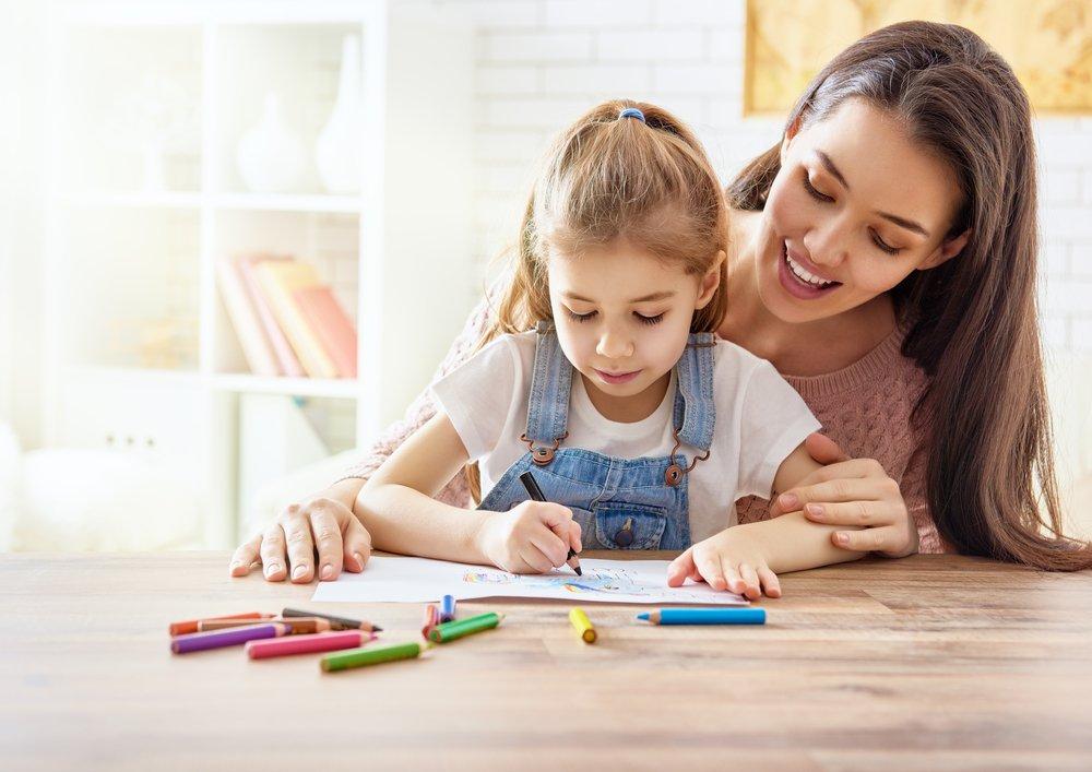 Как могут помочь родители