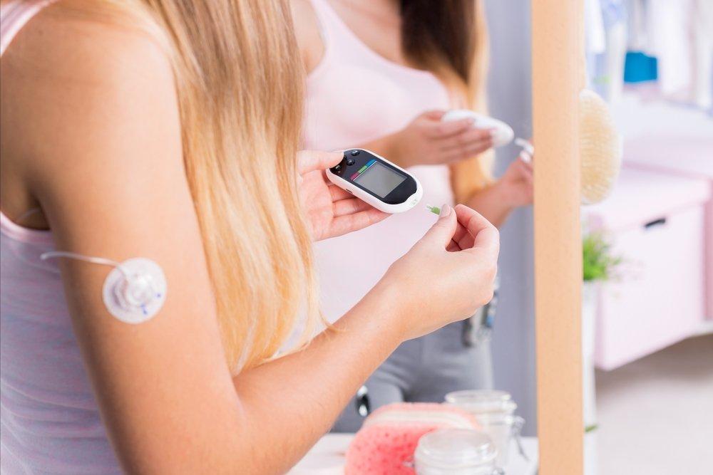 Чем опасен повышенный инсулин: сахарный диабет 2 типа