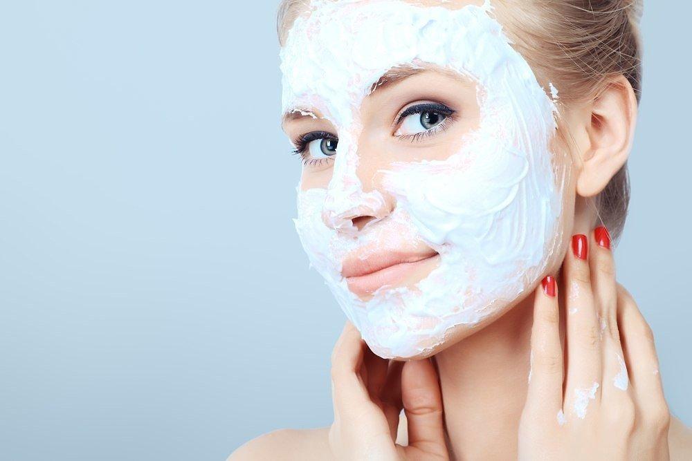 Маски с творогом для кожи разных типов: проверенные рецепты