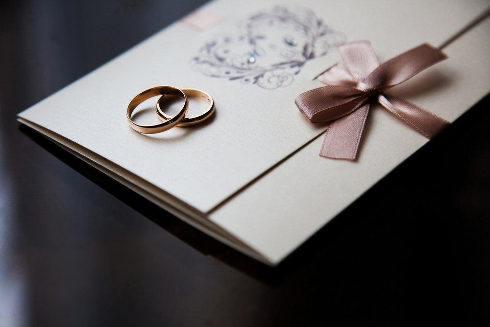 Вы будете вспоминать предыдущий брак
