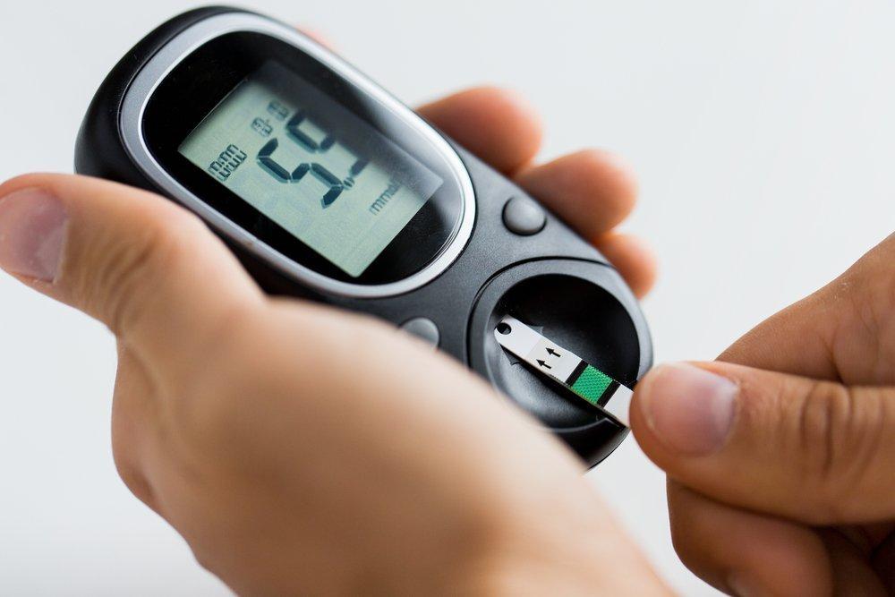 Диагностика инсулинорезистентности