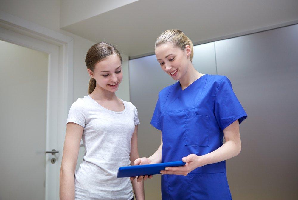 Планирование ребенка при кисте яичника