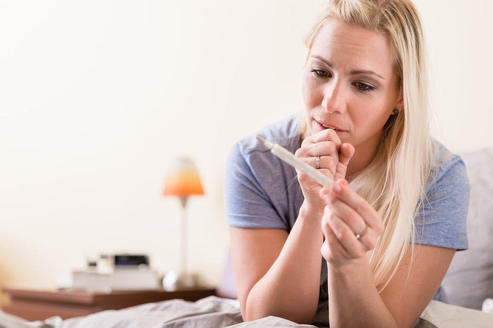 Пониженная температура боль в суставах согревающая мазь для спины недорогая