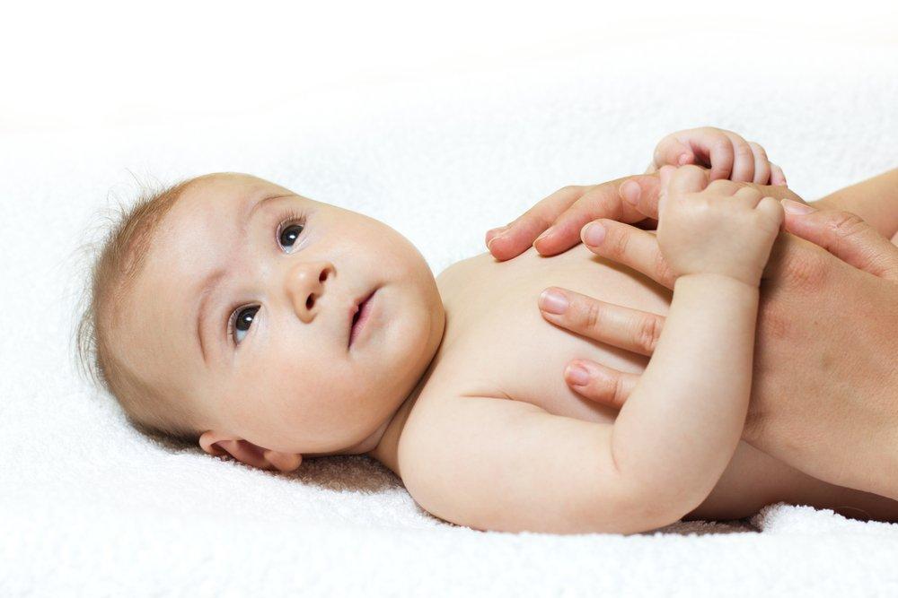 Детский массаж вреден — внутренние органы повредишь