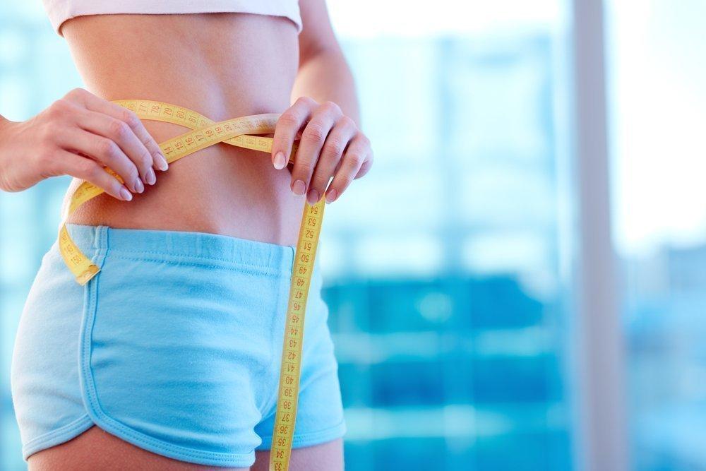 Эффективность включения клетчатки в меню для похудения