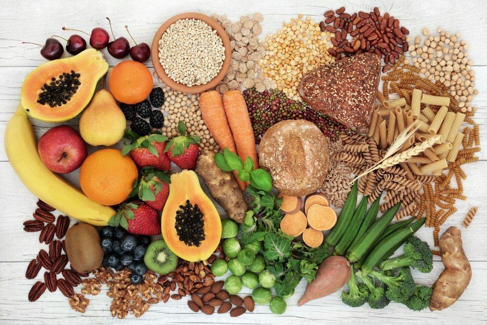 Какие продукты питания ухудшают настроение