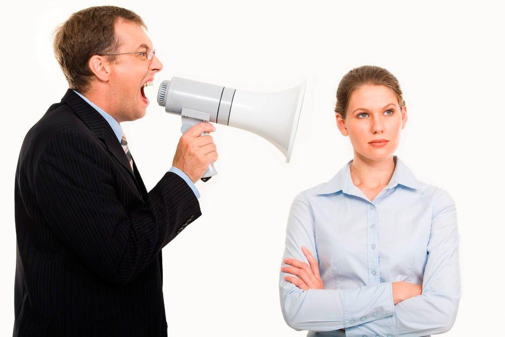 Психология социальных отношений: Как бороться с грубостью?