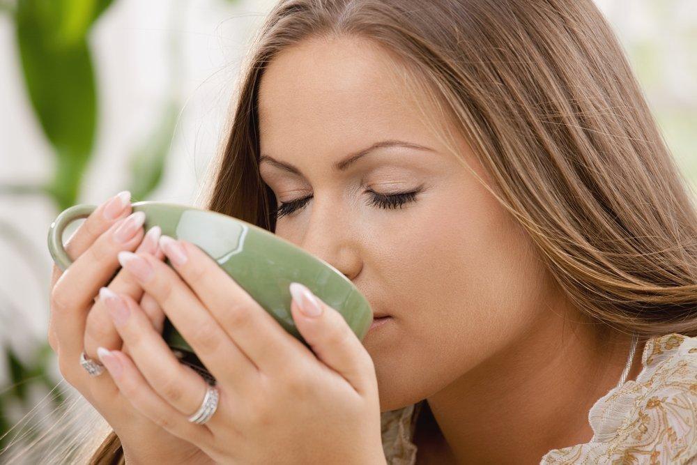 Диета на молочном чае: похудение или здоровый образ жизни