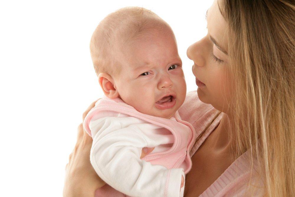 Симптомы пилоростеноза у детей