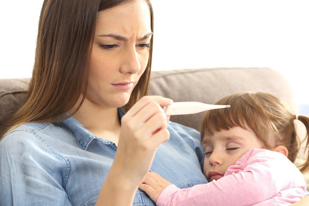 Что наиболее беспокоит ребенка и за чем нужно наблюдать родителям?