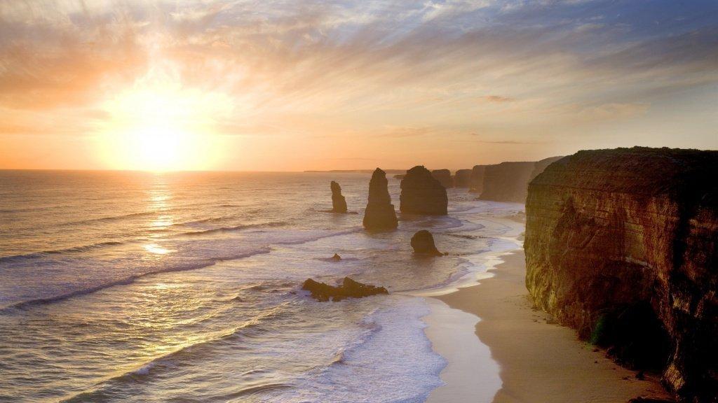 9. Австралия Источник: aussiespecialist.com