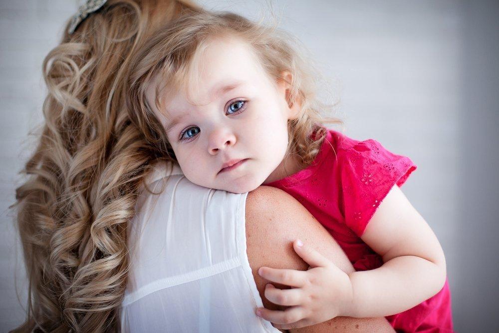 Как заподозрить анемию у ребенка?