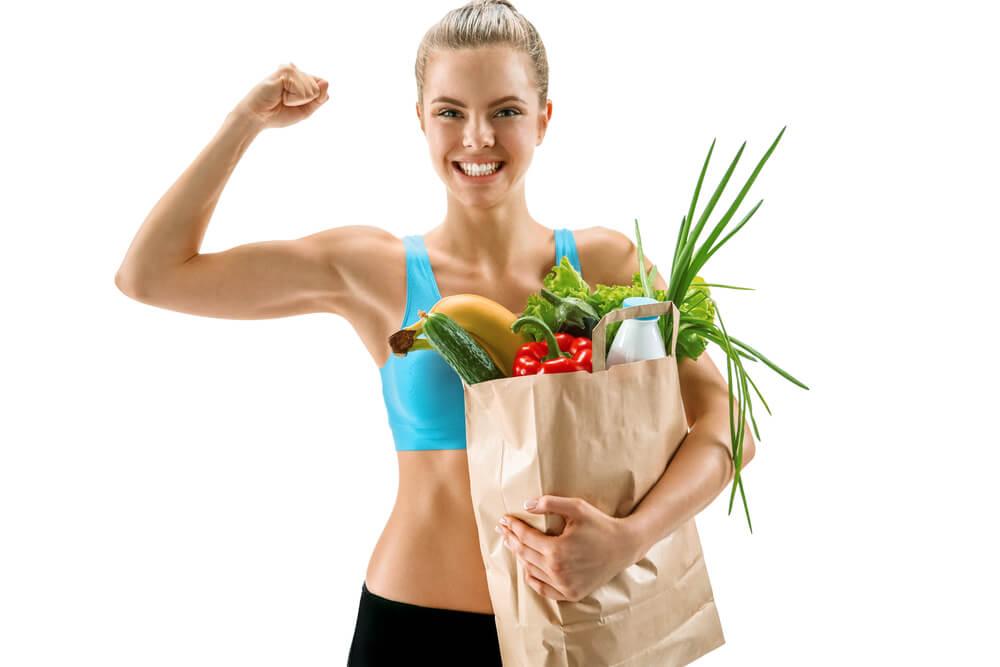 Основные правила организации спортивного питания