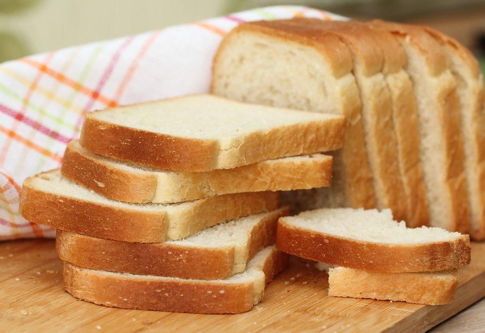 Профилактика отравлений и хранение хлеба