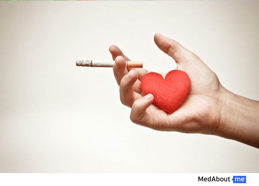 Вредные привычки и работа сердца