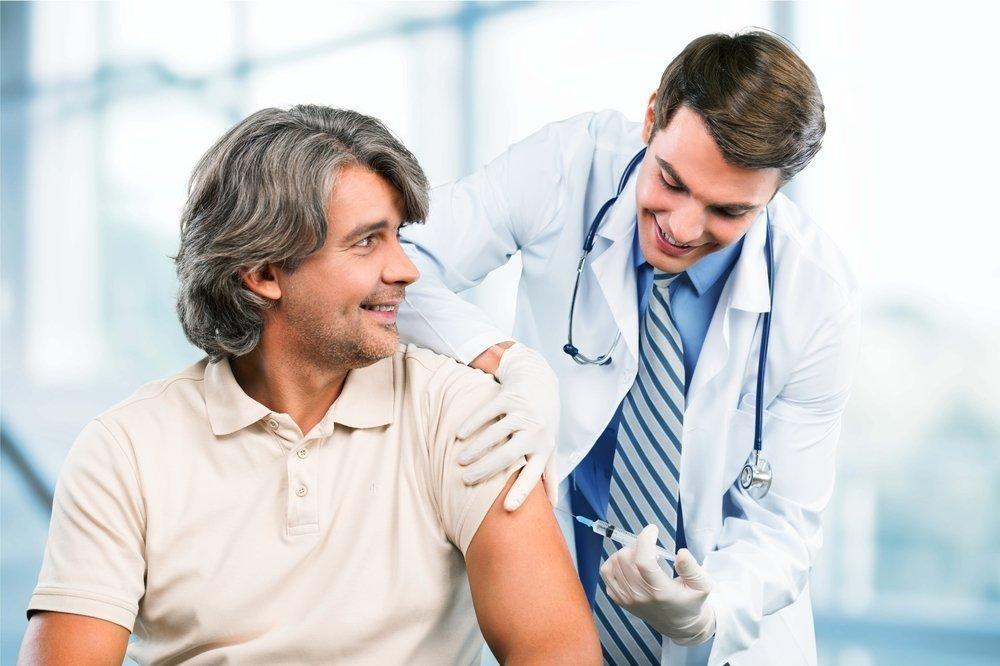 Уязвимость взрослых перед детскими инфекциями