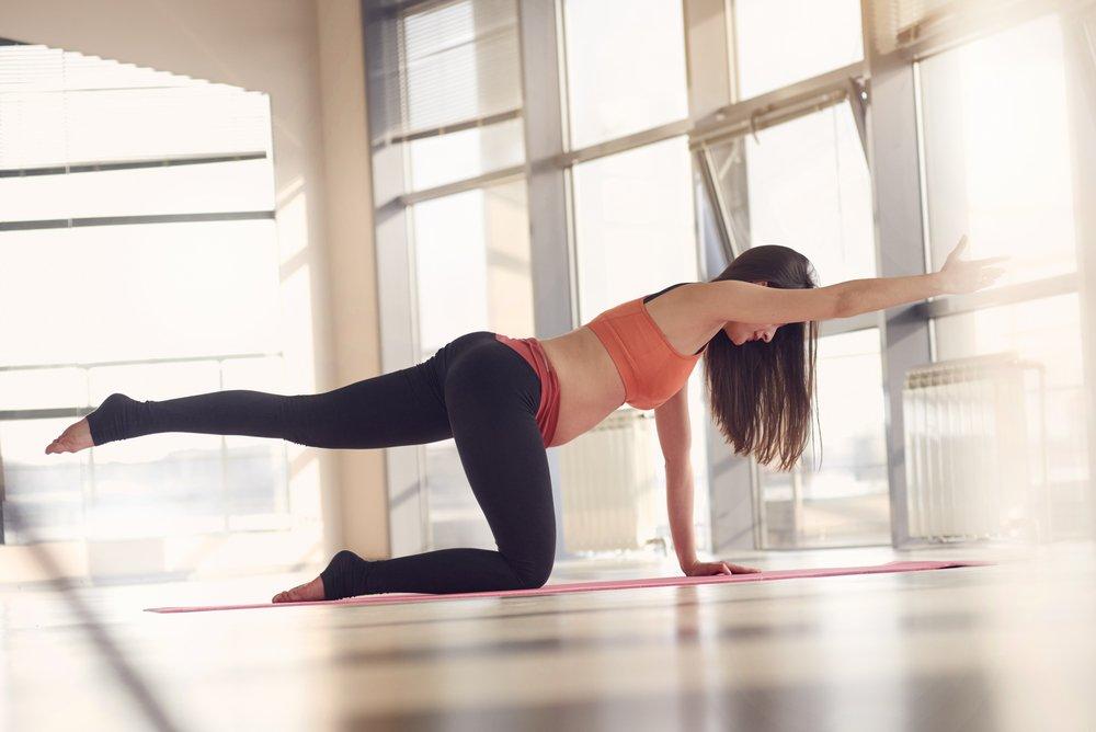 Правила выполнения гимнастики для облегчения боли при протрузии