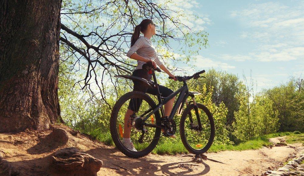 Велосипедные прогулки: польза фитнес-нагрузки и влияние на здоровье человека