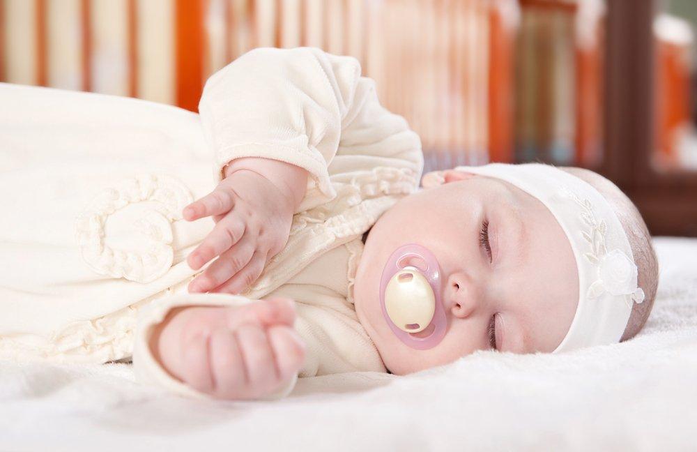 Особенности пневмонии у новорожденного