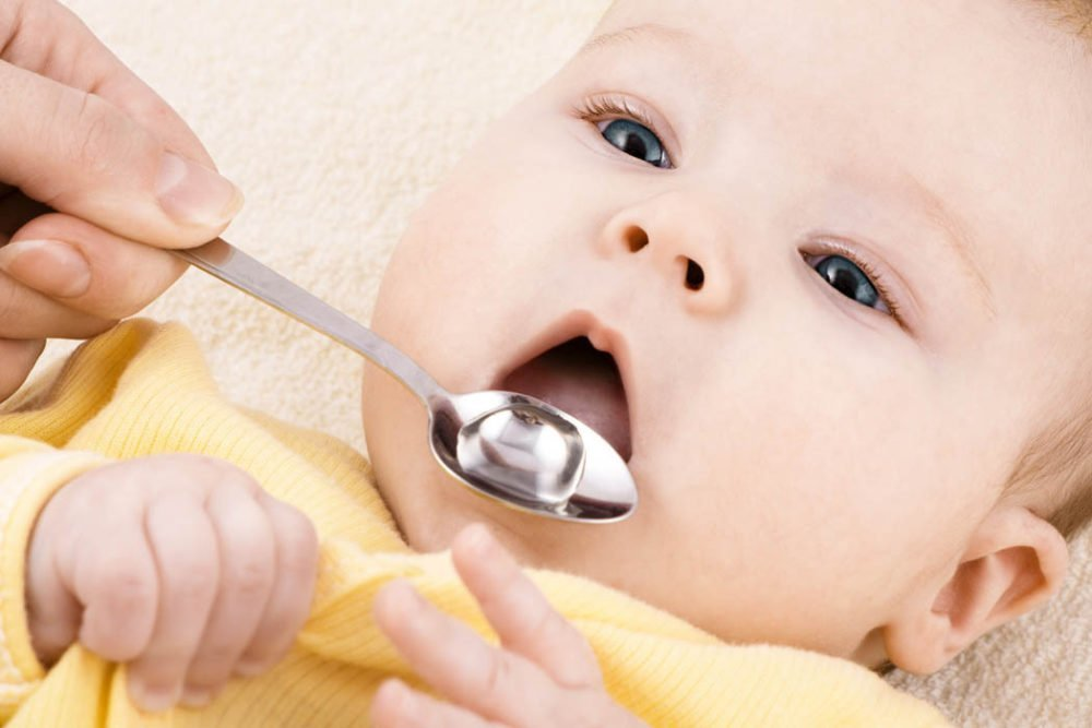 Диагностика заболевания и лечение ребенка