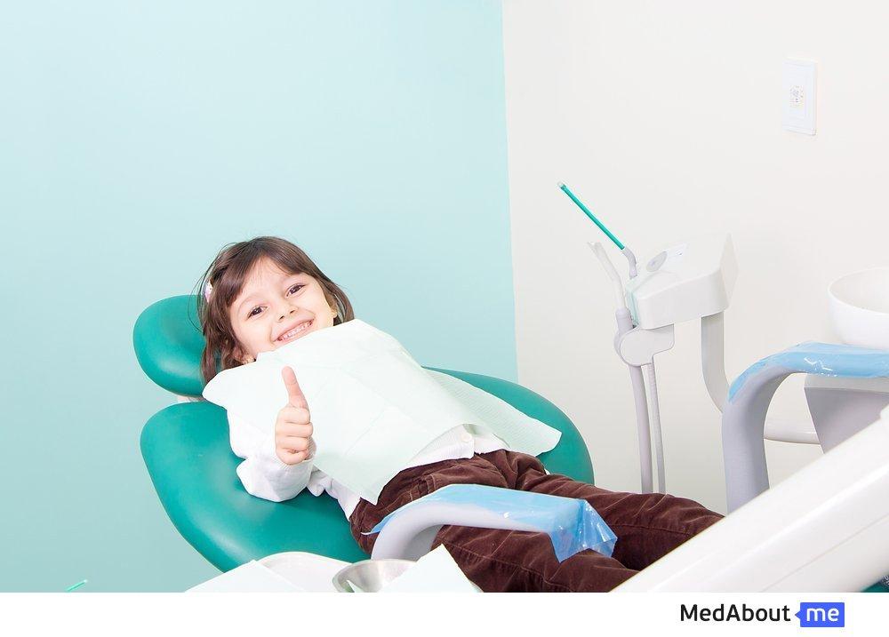 Питание как профилактика кариеса зубов у детей