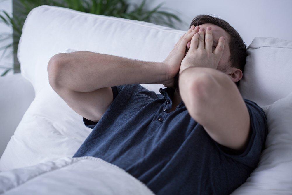 Как жить с хронической болью?