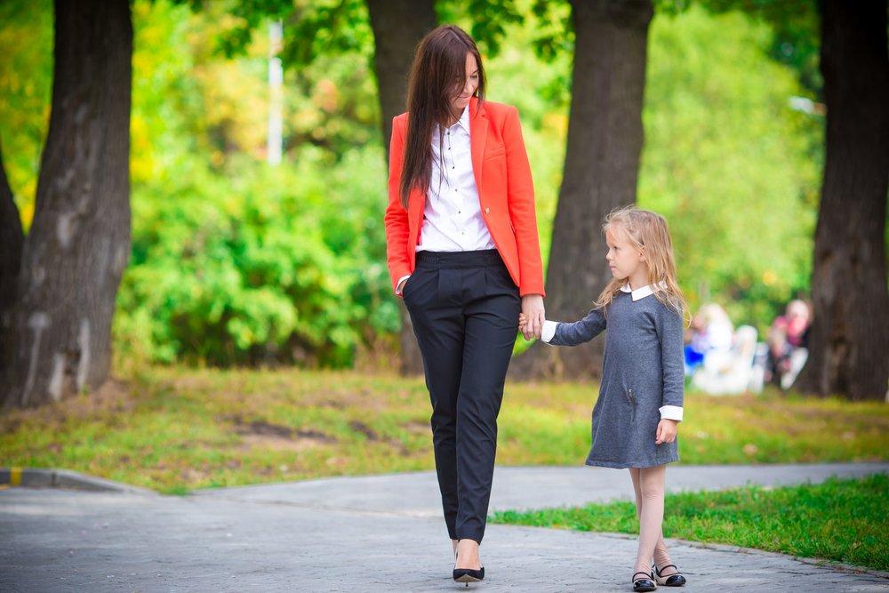 Профилактика неприятностей: личная безопасность малыша