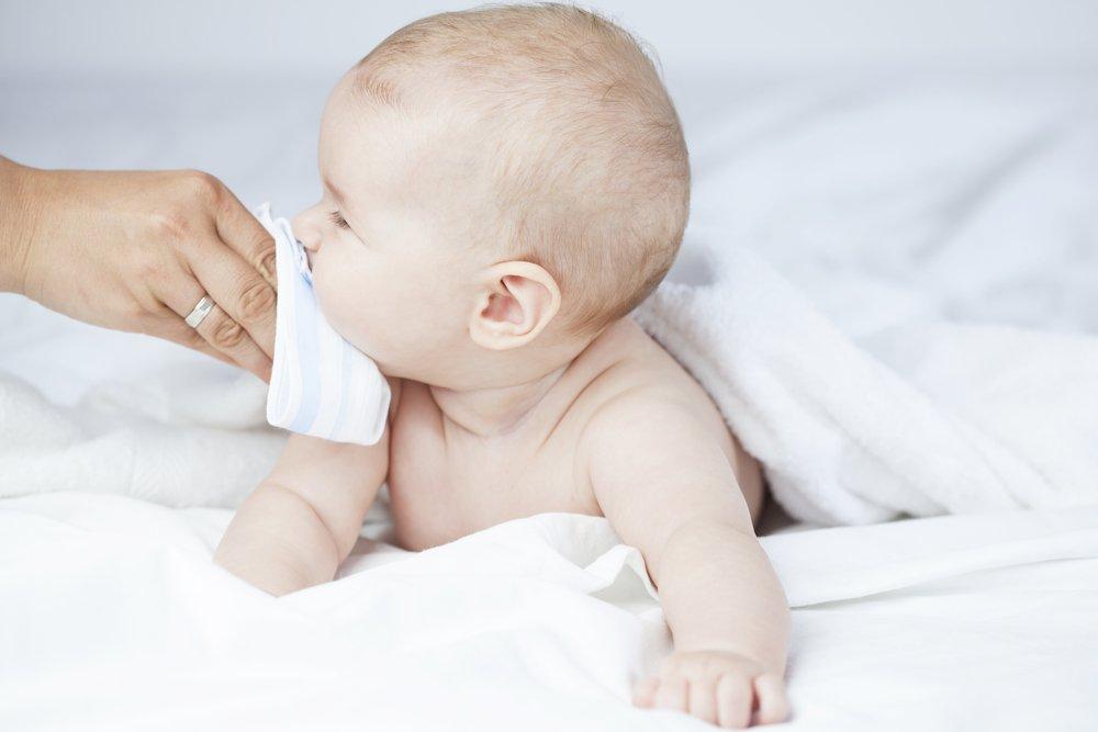 Лейкопения у детей: симптомы и причины