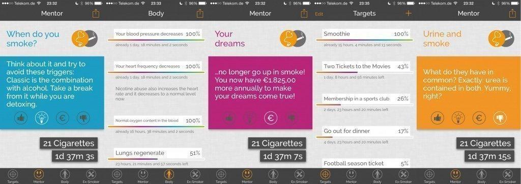 Smokerstop (Titus J. Brinker) Источник: play.google.com