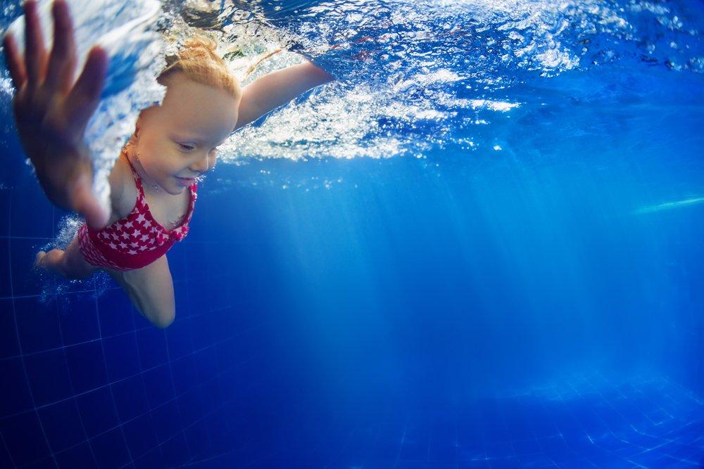 Как защититься от инфекции после купания?