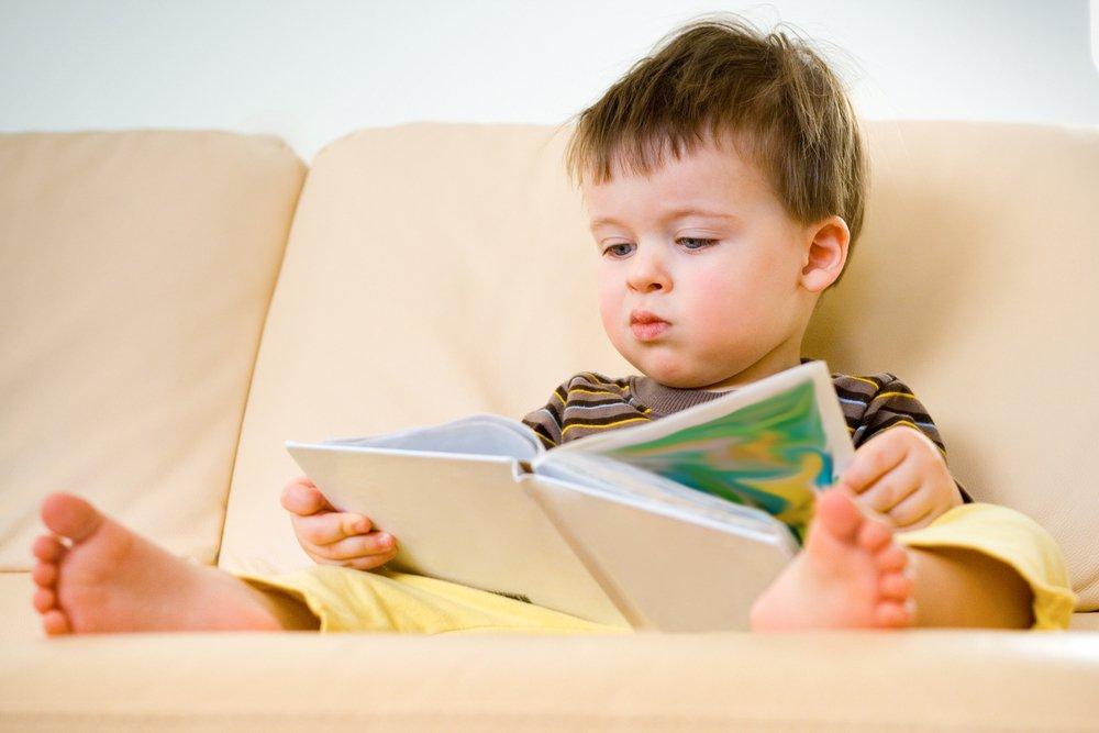 Книги и игры как средство налаживания отношений между детьми