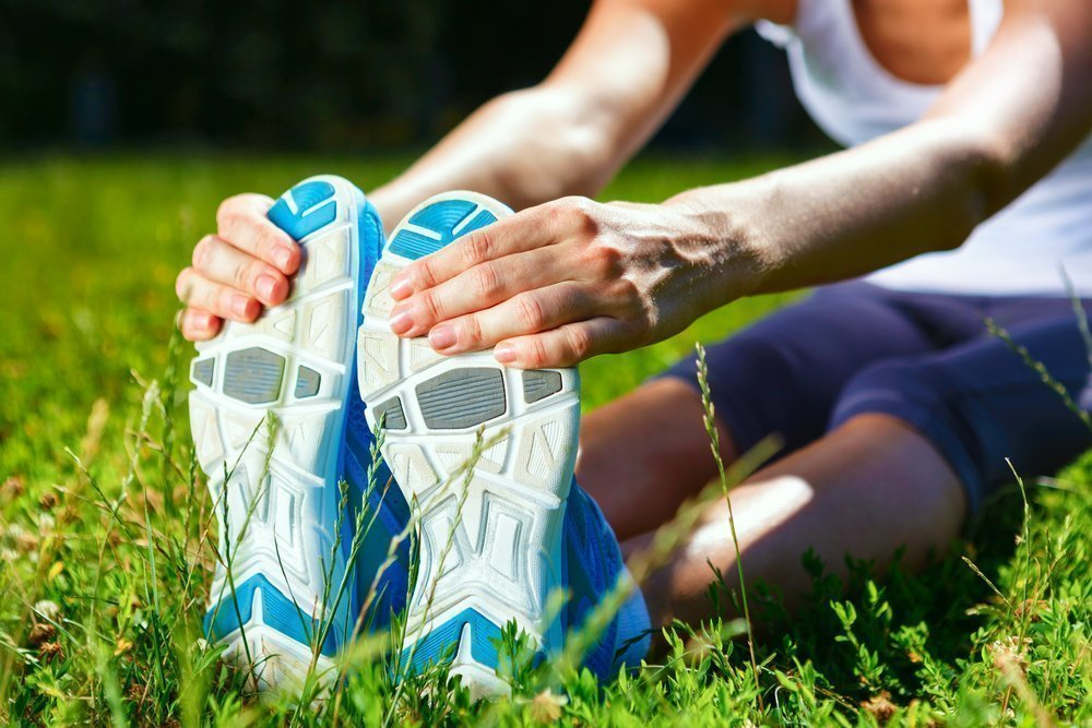 Эффективный комплекс упражнений для новичков