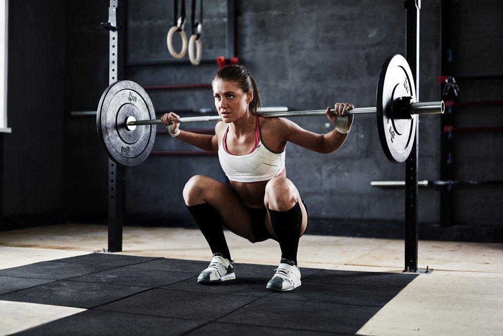 Особенности и назначение силовых упражнений