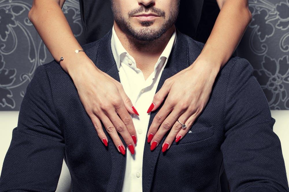 Психология мужчин неизменна и заложена природой