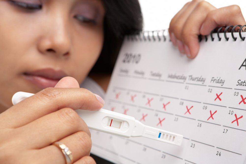 Зачем нужно планирование беременности?