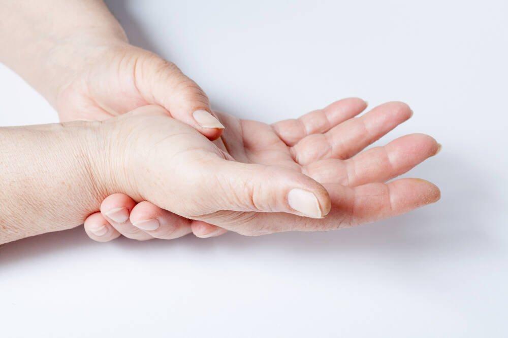 Виды отеков рук после мастэктомии