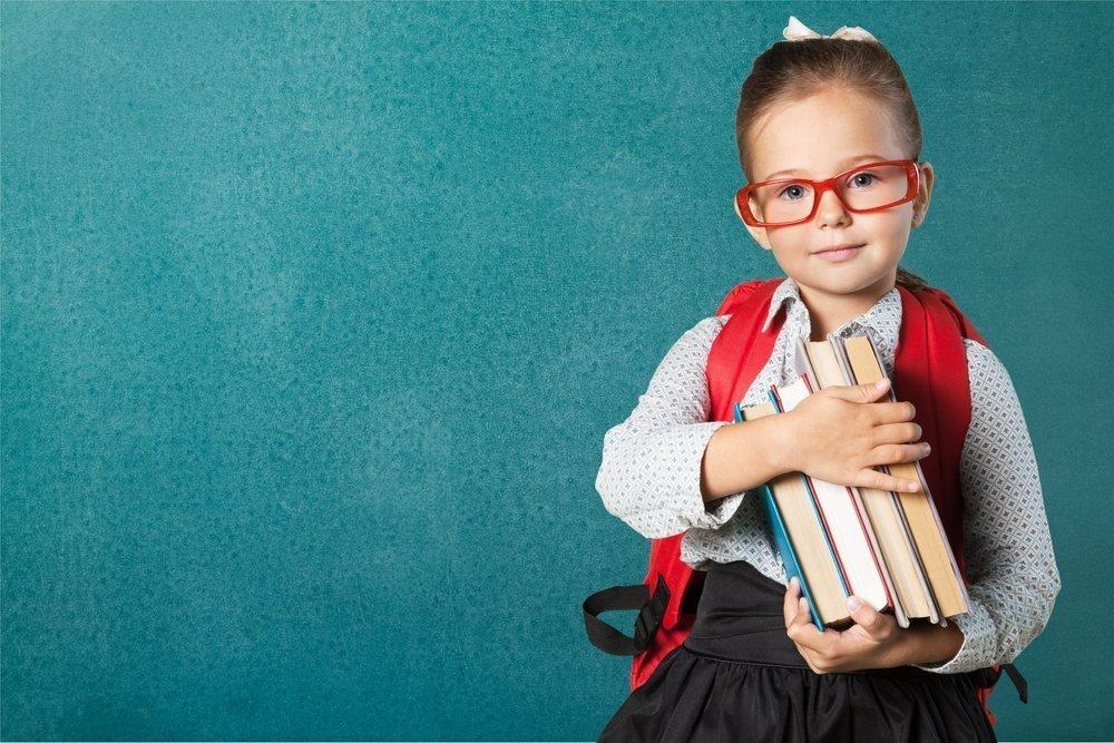 Нарушения зрения у детей