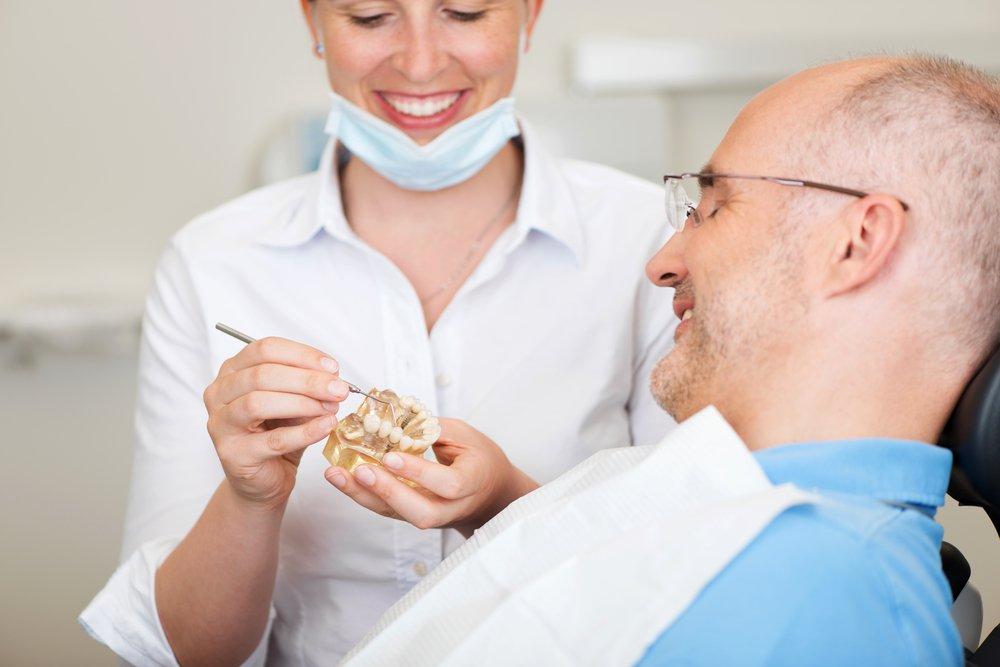 Основные средства имплантации