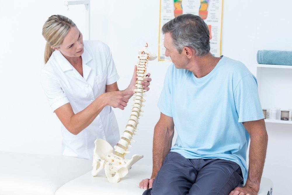 Сколиоз: лечение во взрослом возрасте