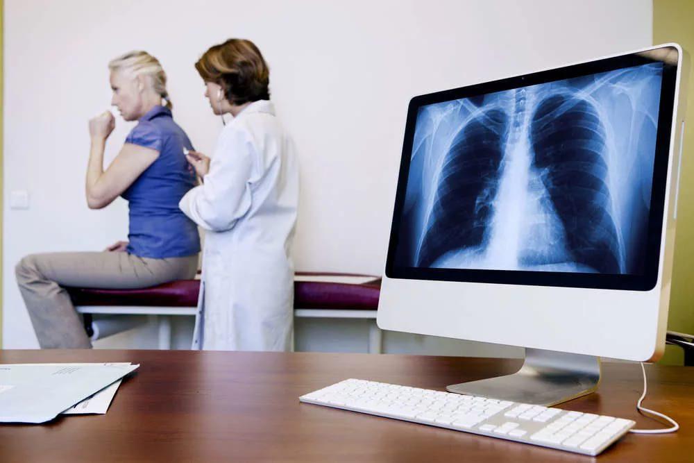 Как отличить туберкулез от ОРВИ