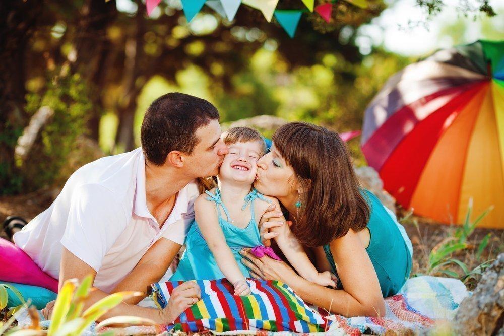 Как помочь малышу перестать жадничать?