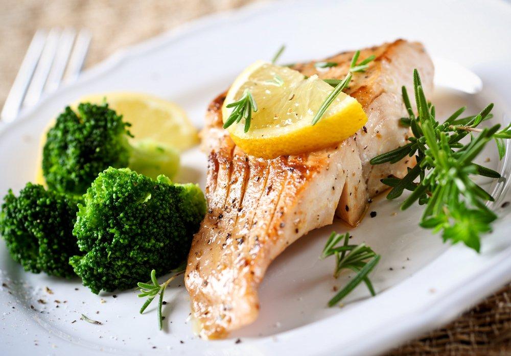 Рецепты вкусных и полезных ужинов для ежедневного питания