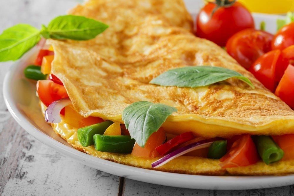 Завтрак бодибилдера: фитнес-рецепты для поклонников ЗОЖ