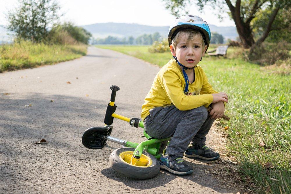 Почему для детей так важно овладеть равновесием и координацией