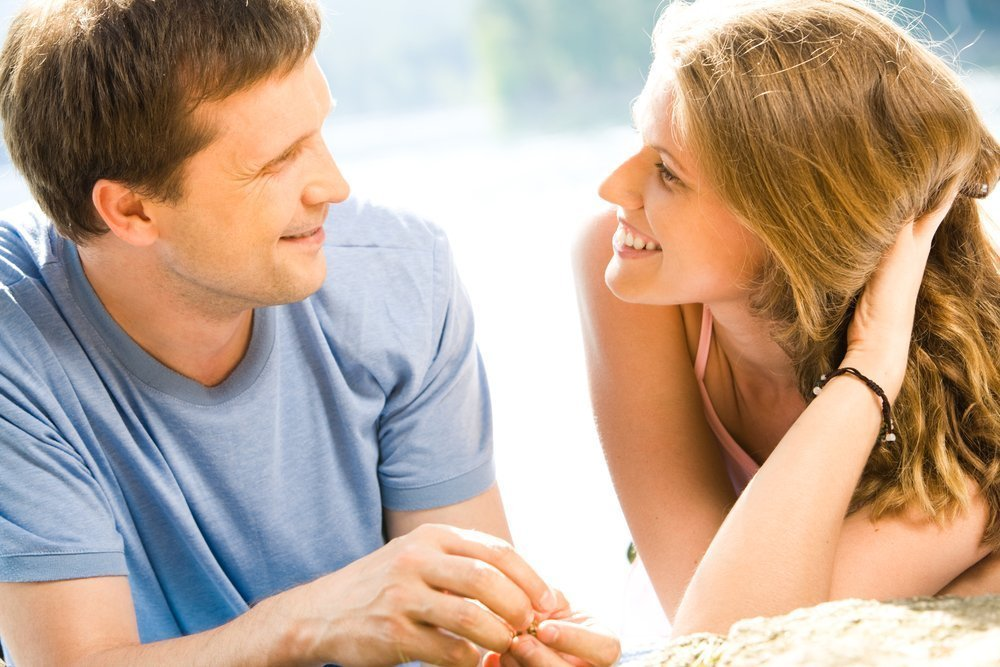Психология мужского общения