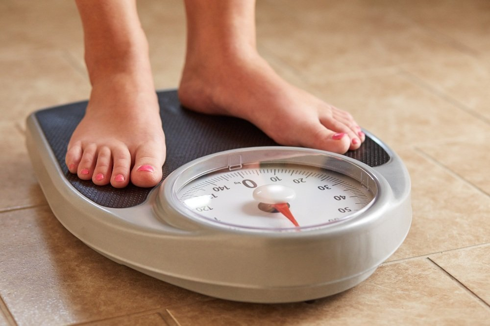 Какие заболевания могут привести к снижению веса
