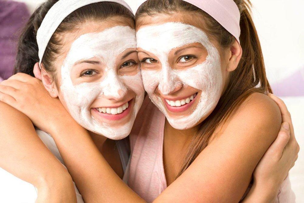 Секреты красоты и здоровья: сыворотки и маски для молодой кожи
