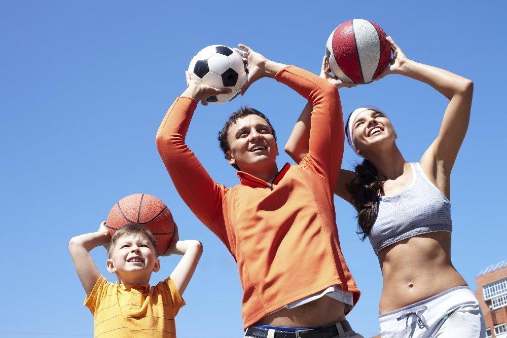 Составляющие тренировочного процесса начинающего баскетболиста